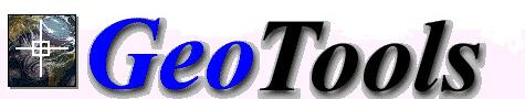 GeoTools Logo